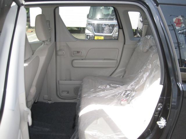 HYBRID FX  サポカー 運転席シートヒーター付(8枚目)