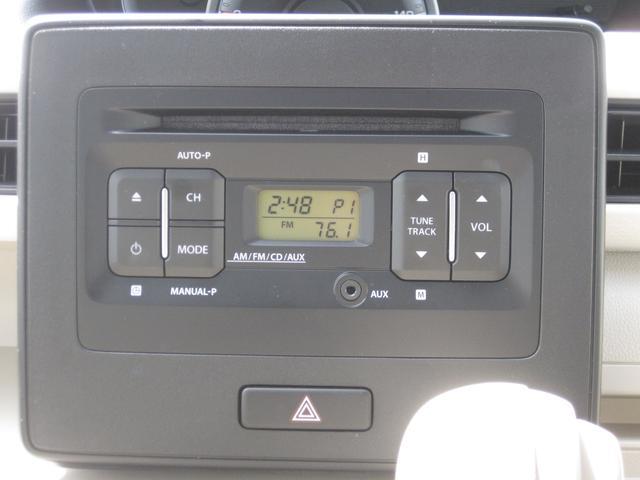 HYBRID FX  サポカー 運転席シートヒーター付(9枚目)