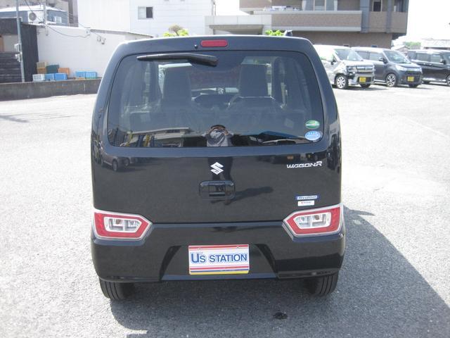 HYBRID FX  サポカー 運転席シートヒーター付(17枚目)
