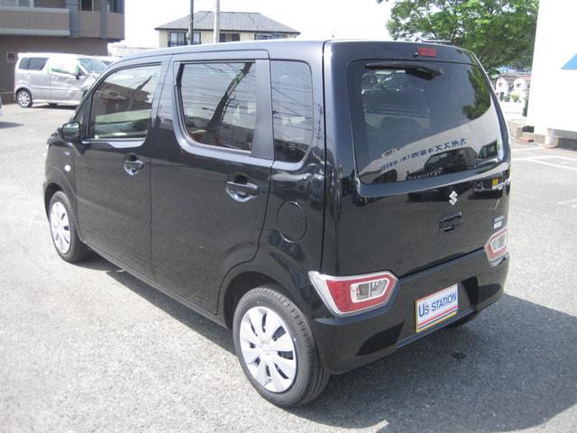 HYBRID FX  サポカー 運転席シートヒーター付(18枚目)