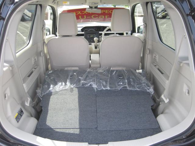 HYBRID FX  サポカー 運転席シートヒーター付(21枚目)