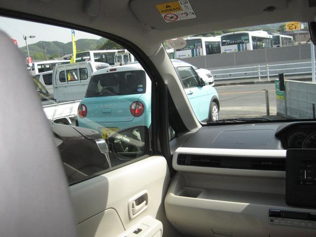 HYBRID FX  サポカー 運転席シートヒーター付(23枚目)
