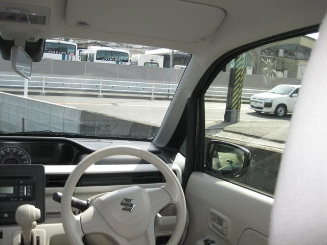 HYBRID FX  サポカー 運転席シートヒーター付(24枚目)