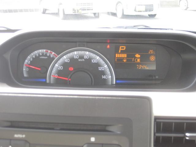 HYBRID FX  サポカー 運転席シートヒーター付(25枚目)