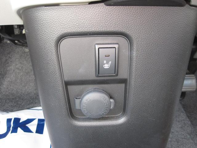 HYBRID FX  サポカー 運転席シートヒーター付(36枚目)