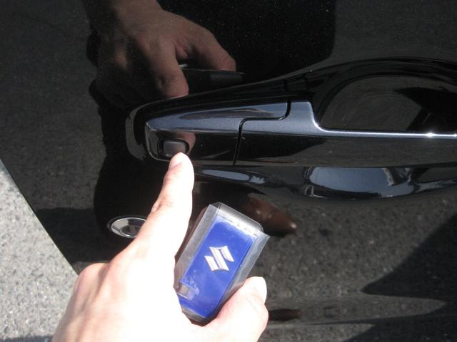 HYBRID FX  サポカー 運転席シートヒーター付(45枚目)