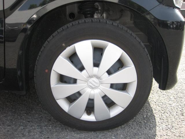 HYBRID FX  サポカー 運転席シートヒーター付(46枚目)