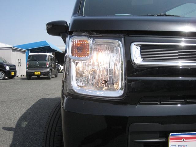 HYBRID FX  サポカー 運転席シートヒーター付(48枚目)