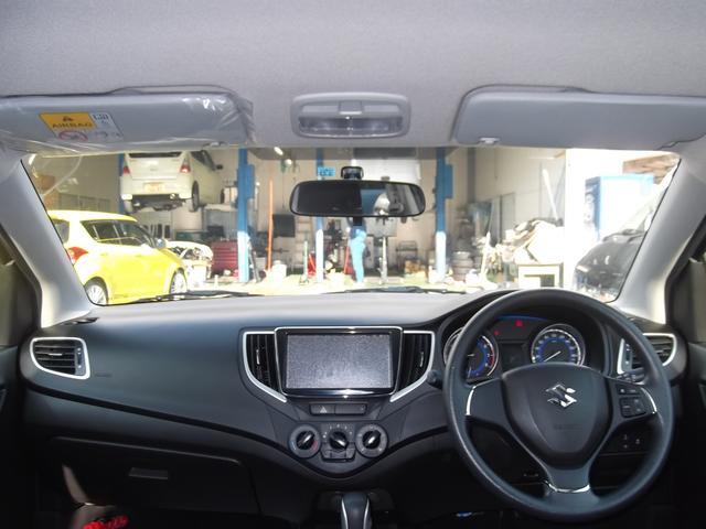 XG ブレーキサポート機能・シートヒーター・新車保証継承付(2枚目)