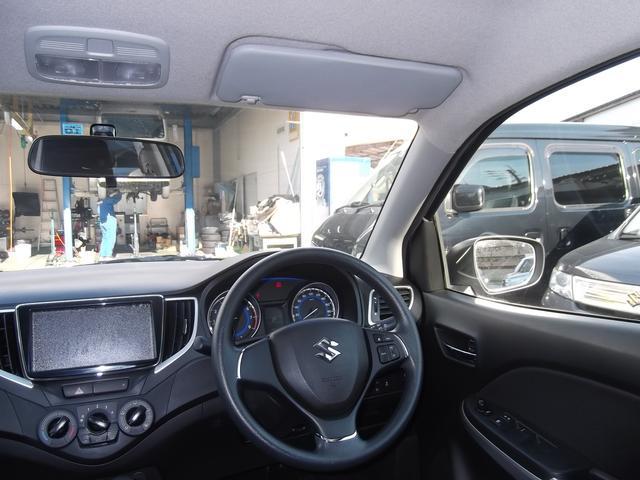 XG ブレーキサポート機能・シートヒーター・新車保証継承付(16枚目)