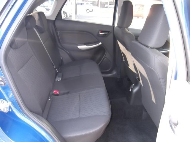 XG ブレーキサポート機能・シートヒーター・新車保証継承付(18枚目)