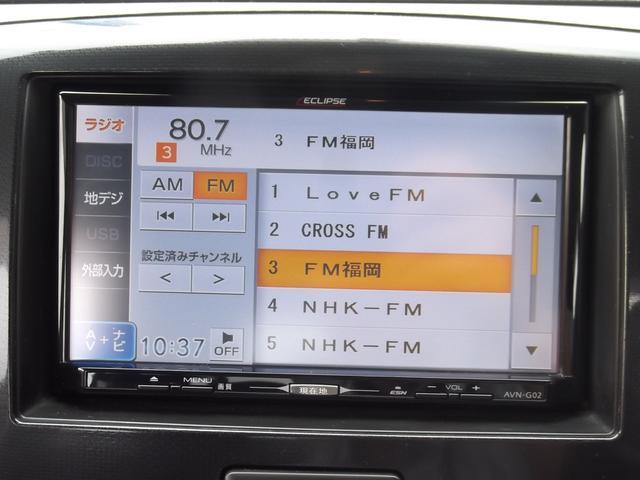 「スズキ」「ワゴンRスティングレー」「コンパクトカー」「福岡県」の中古車7