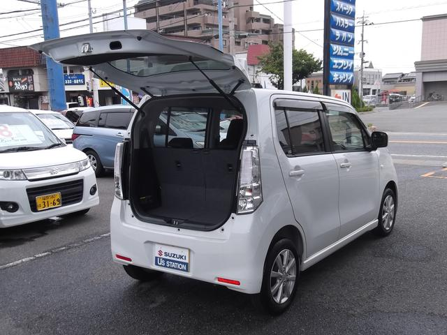 「スズキ」「ワゴンRスティングレー」「コンパクトカー」「福岡県」の中古車15