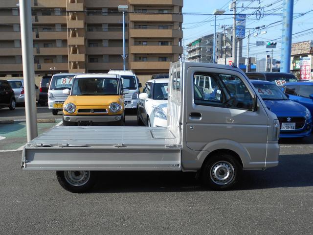 「スズキ」「キャリイトラック」「トラック」「福岡県」の中古車15