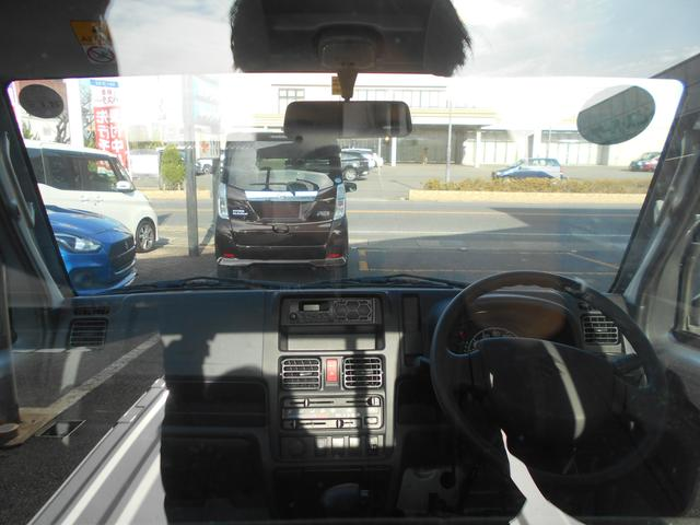 「スズキ」「キャリイトラック」「トラック」「福岡県」の中古車17