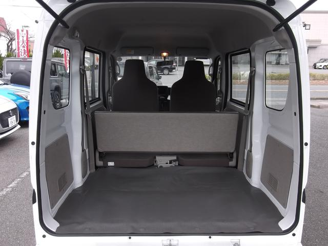 PA 2型 AM/FMラジオプレイヤー/新車保証継承(15枚目)