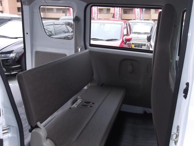 PA 2型 AM/FMラジオプレイヤー/新車保証継承(19枚目)