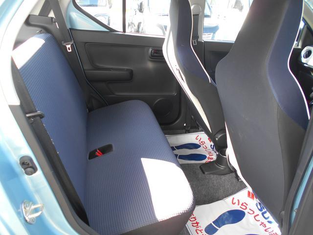 後席の足元スペースも広々です!!大人4人でもゆったり座れます★ もちろん後席シートも前後にスライドできますので、シートアレンジも自由自在です♪♪