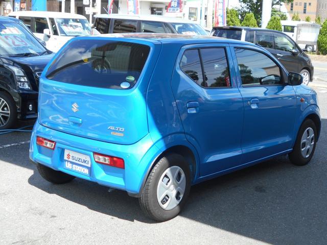衝突軽減ブレーキ キーレス シートヒーター 新車保証継承(6枚目)