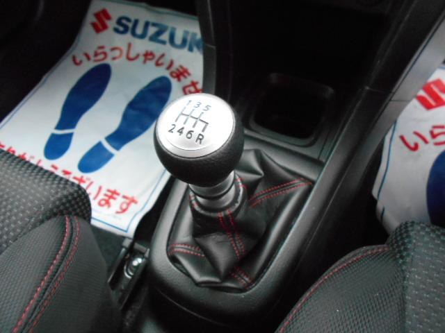 スズキ スイフトスポーツ スポーツ 6MT車/ETC/オーディオレス/1年保証付