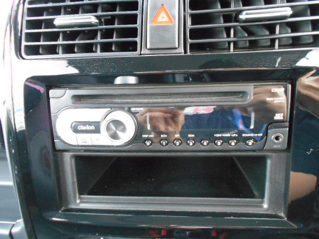 スズキ ジムニー クロスアドベンチャー CDステレオ ETC 1年保証付き