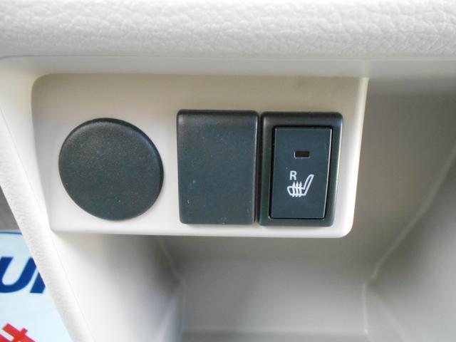 運転席シートヒーターが付いています!素早く温めて寒い日でも快適なドライブが楽しめます♪