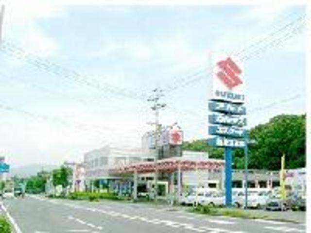北九州支店 U-Carセンターの店舗画像です!!