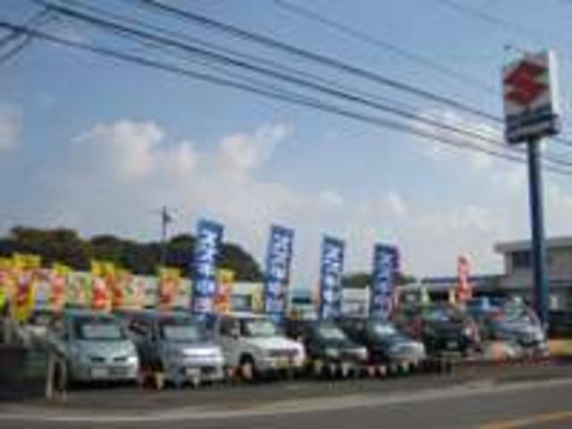 桧原営業所 U-Carセンターの店舗画像です!!