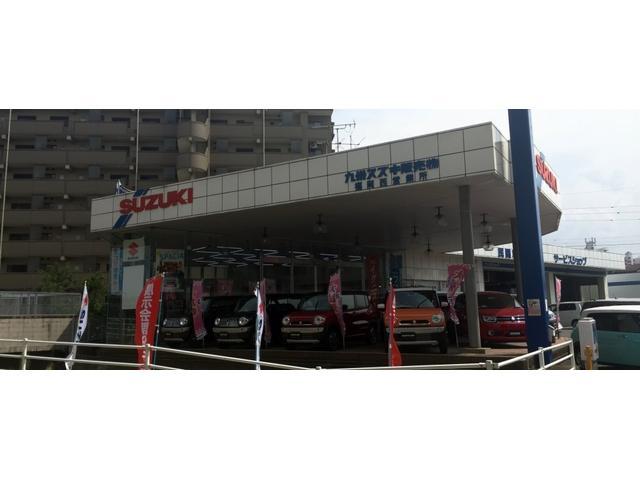 福岡西営業所 U-Carセンターの店舗画像です!!