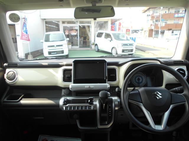HYBRID MX オーディオレス スマートキー 新車保証継(17枚目)