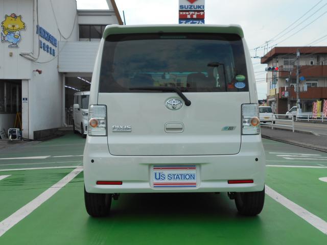 「トヨタ」「ピクシススペース」「コンパクトカー」「福岡県」の中古車12