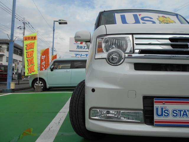「トヨタ」「ピクシススペース」「コンパクトカー」「福岡県」の中古車31
