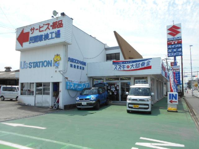 「トヨタ」「ピクシススペース」「コンパクトカー」「福岡県」の中古車42