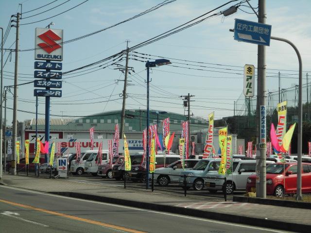 「トヨタ」「ピクシススペース」「コンパクトカー」「福岡県」の中古車48