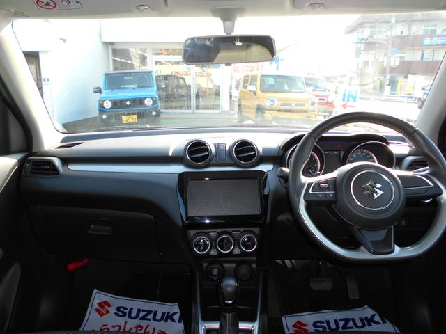 インパネ全体!!視界も良好で小回りが利くから、運転が苦手でも狭い路地や駐車場でも運転しやすいです◎