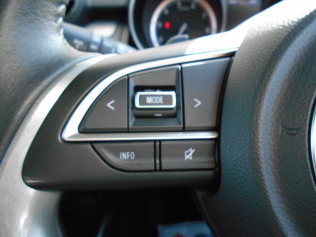 ステアリングリモコンスイッチが付いています!対応しているナビなどはこちらのスイッチでも操作できます
