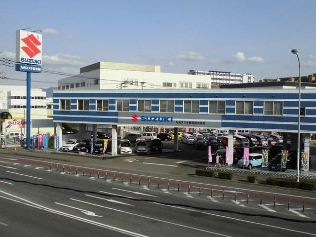 福岡支店 U-Carセンターの店舗画像です!!