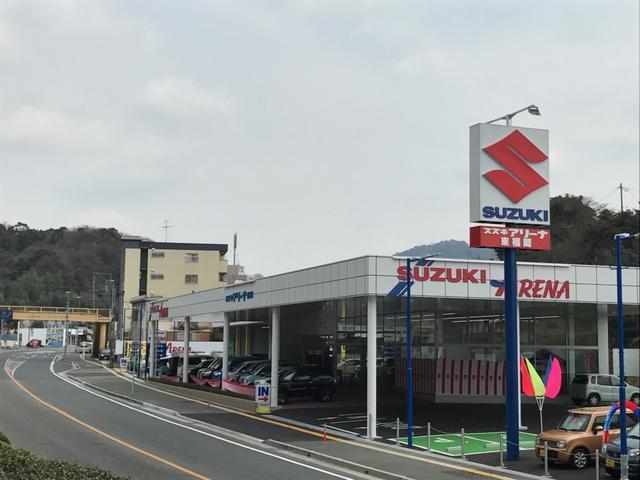 宗像営業所 U-Carセンターの店舗画像です!!