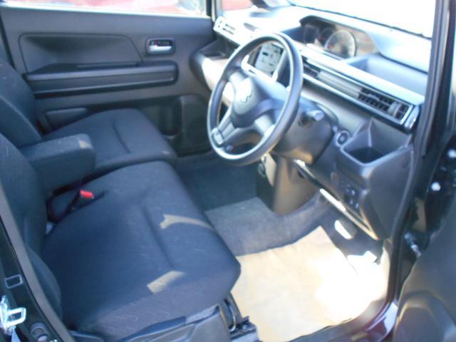25周年記念車 HYBRID FXリミテッド オーディオレス(16枚目)