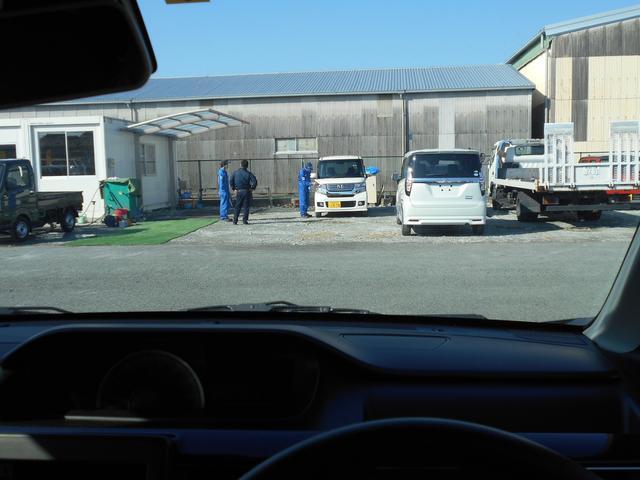 25周年記念車 HYBRID FXリミテッド オーディオレス(20枚目)