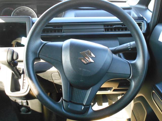 25周年記念車 HYBRID FXリミテッド オーディオレス(21枚目)
