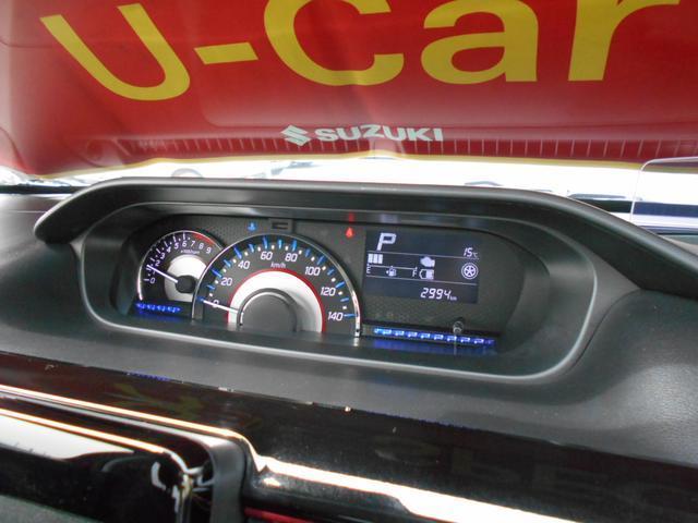 HYBRID X 衝突軽減B オーディオレス 新車保証継承(5枚目)