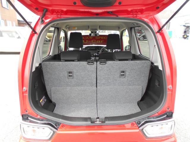 HYBRID X 衝突軽減B オーディオレス 新車保証継承(19枚目)