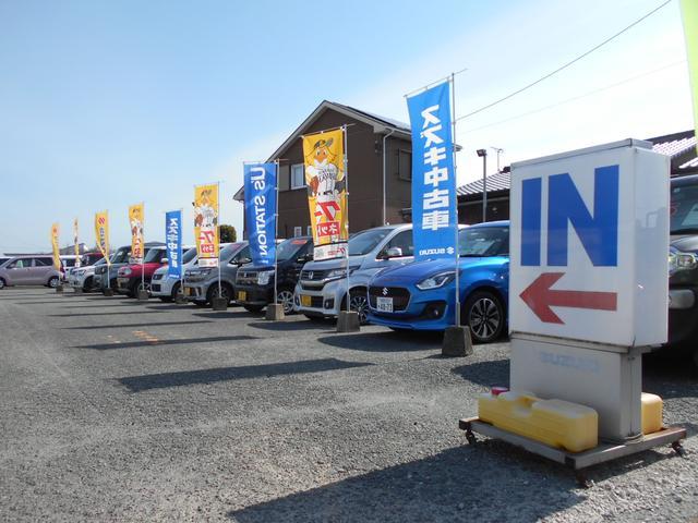HYBRID X 衝突軽減B オーディオレス 新車保証継承(68枚目)