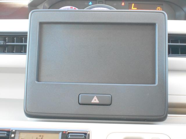 HYBRID FX オーディオレス キーレス 新車保証継承(5枚目)