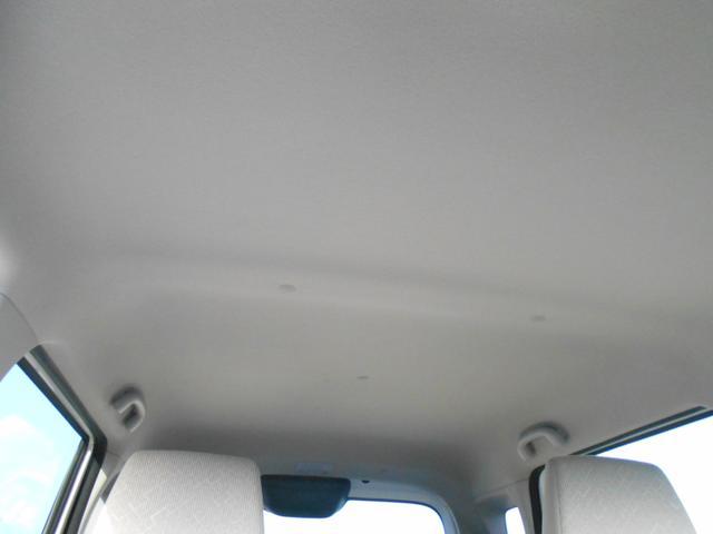 HYBRID FX オーディオレス キーレス 新車保証継承(23枚目)