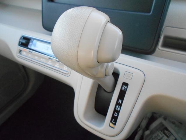 HYBRID FX オーディオレス キーレス 新車保証継承(24枚目)