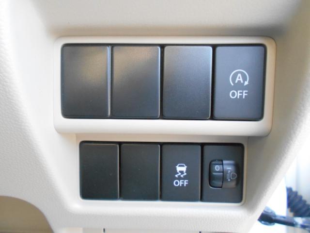 HYBRID FX オーディオレス キーレス 新車保証継承(26枚目)