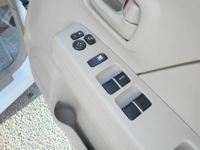 HYBRID FX オーディオレス キーレス 新車保証継承(28枚目)