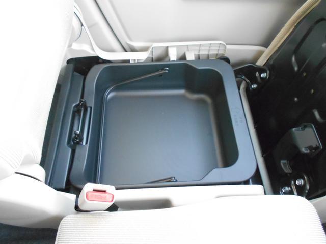 HYBRID FX オーディオレス キーレス 新車保証継承(30枚目)